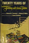 Twenty Years of The Magazine of Fantasy and SF bei Amazon bestellen.