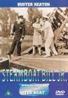 Steamboat Bill, jr. bei Amazon bestellen.