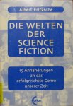 Die Welten der Science Fiction bei Amazon bestellen.